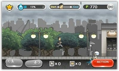 Rainy Day 2 Android Game Image 2
