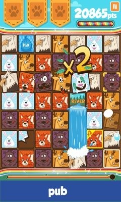 Animal Story Android Game Image 2