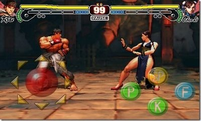 download free android game street fighter iv hd 440 mobilesmspk net