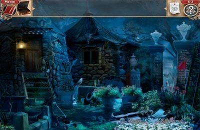 Vampireville: haunted castle adventure iOS Game Image 1