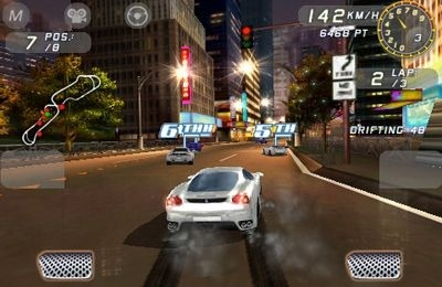 Ferrari GT. Evolution iOS Game Image 2