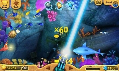 Fishing Diary Android Game Image 1