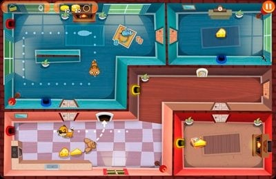 Spy Mouse iOS Game Image 2