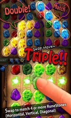 RuneMasterPuzzle Android Game Image 2