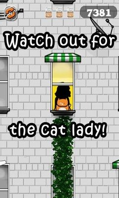 Meowch Android Game Image 1