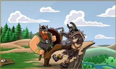 Vikings Android Game Image 2