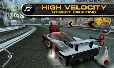 Need For Speed Shift Android Game Image 2