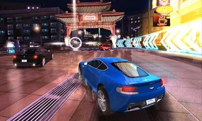 Asphalt 7 Heat Android Game Image 1
