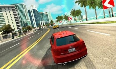 Asphalt 7 Heat Android Game Image 2