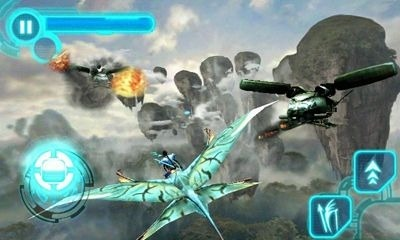avatar 3d game free download for pc