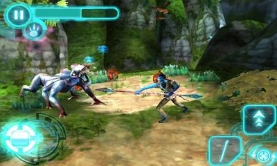 Avatar 3D Android Game Image 2