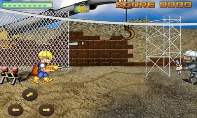 Builders War Android Game Image 1