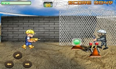 Builders War Android Game Image 2