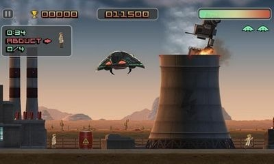 Grabatron Android Game Image 2