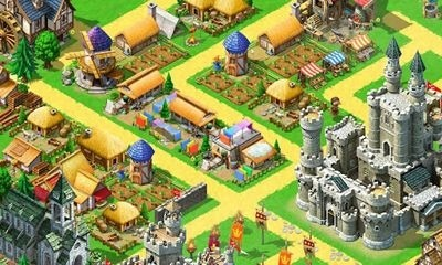 Kingdoms & Lords Android Game Image 1