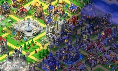 Kingdoms & Lords Android Game Image 2