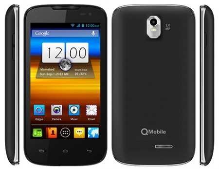 Image result for qmobile a35