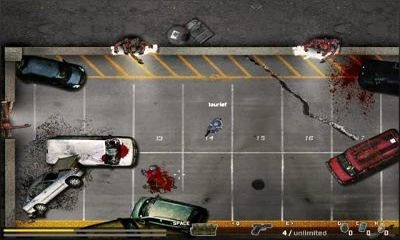 SAS Zombie Assault 3 Android Game Image 1