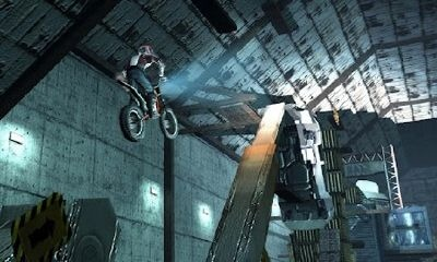 Xtreme Wheels Android Game Image 1