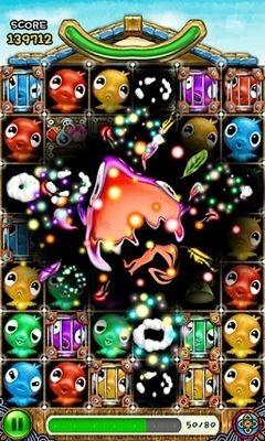 Pang Bird Android Game Image 1
