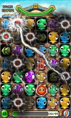 Pang Bird Android Game Image 2