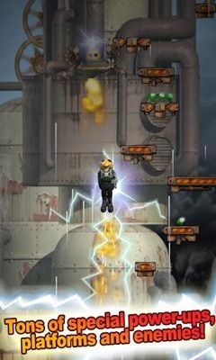 Jump Pack Best Android Game Image 1