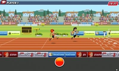 Playman Summer Games 3 Android Game Image 1