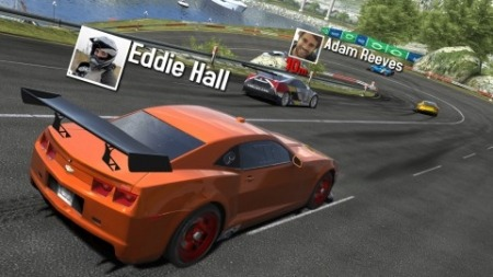 GT Racing 2: The Real Car Exp Android Game Image 2