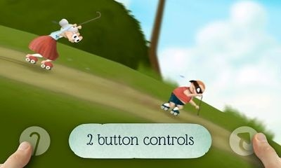 Granny Smith Android Game Image 1