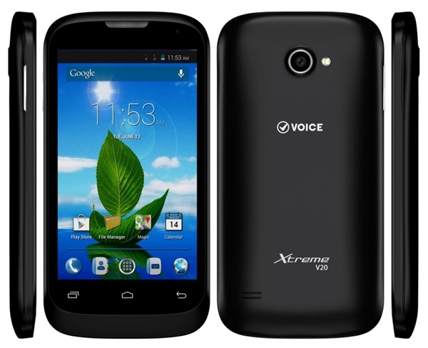 Image result for Voice Xtreme V20