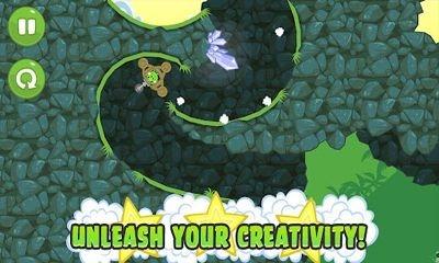 Bad Piggies Android Game Image 2