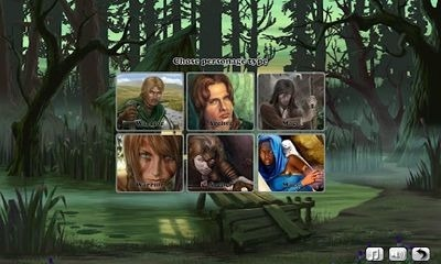 War of Thrones Android Game Image 2