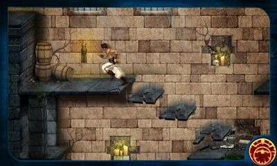 Prince of Persia Classic Android Game Image 1