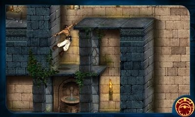 Prince of Persia Classic Android Game Image 2