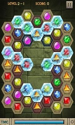 Jewels Legend Android Game Image 1