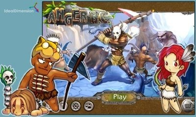 Anger B.C. TD Android Game Image 1