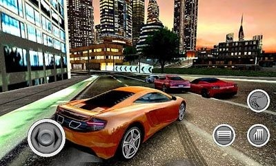 Need for Drift Android Game Image 1