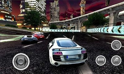 Need for Drift Android Game Image 2