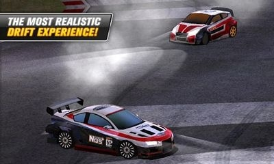 Drift Mania Championship 2 Android Game Image 1