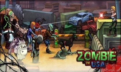 Kill Zombies Android Game Image 2