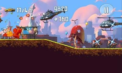 Demolition Dash Android Game Image 2