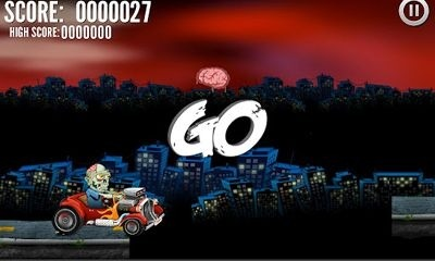 Monster Joyride Android Game Image 1