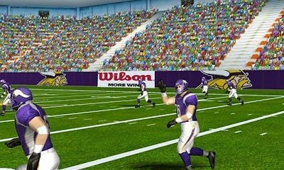 NFL Pro 2013 Android Game Image 2
