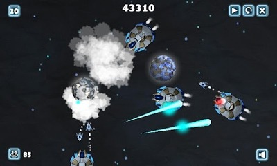 Planet Invasion Games