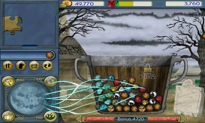 The Legend of Sleepy Hollow Android Game Image 1