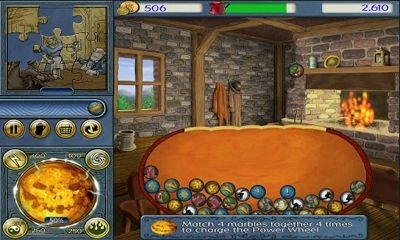 The Legend of Sleepy Hollow Android Game Image 2