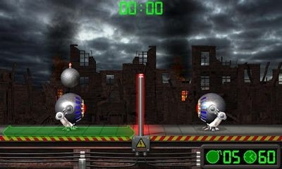 Volley Bomb Android Game Image 1