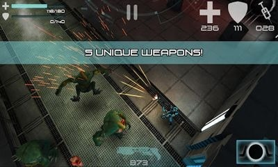 Sol Runner Android Game Image 1
