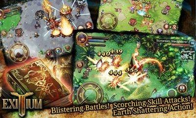 Exitium Android Game Image 1
