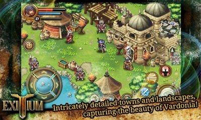 Exitium Android Game Image 2